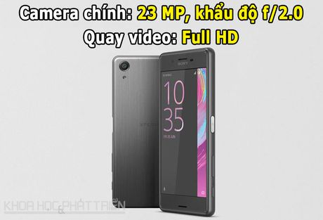 10 smartphone co camera tot nhat the gioi: iPhone 7 o dau? - Anh 3
