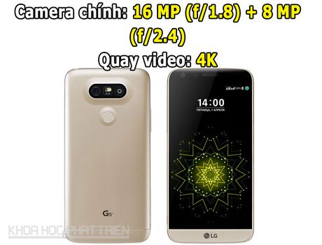 10 smartphone co camera tot nhat the gioi: iPhone 7 o dau? - Anh 8