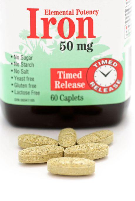 Nhung loai vitamin nao nen bo sung bang thuoc - Anh 8