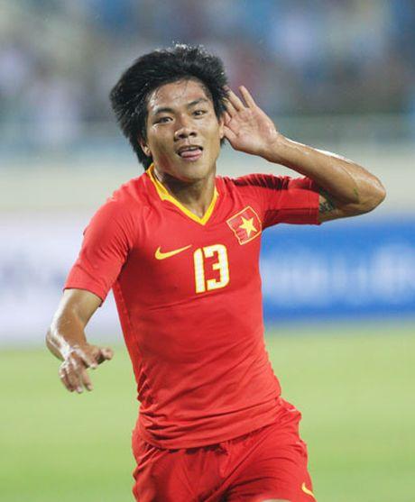 Nguoi hung AFF Cup cua Viet Nam bat ngo giai nghe - Anh 3