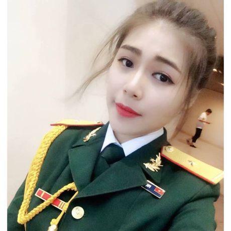 Chan dung xinh dep cua tan Hoa khoi Sinh vien Ha Noi - Anh 5