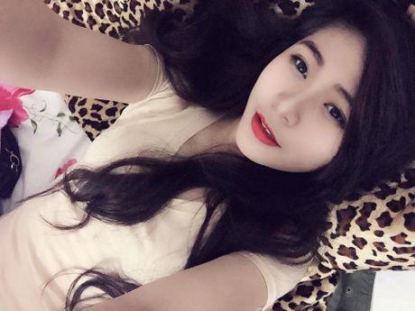 Chan dung xinh dep cua tan Hoa khoi Sinh vien Ha Noi - Anh 6