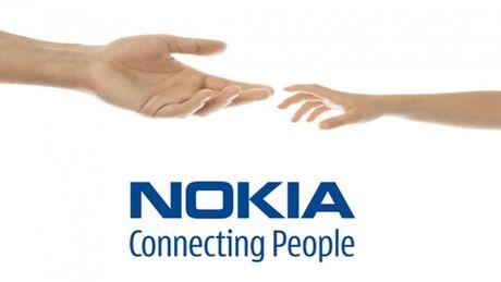 Nokia quay tro lai thi truong bang smartphone 'khung'? - Anh 1