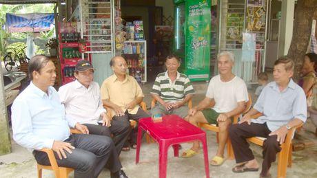 Du an kho xang dau tai P. Hoa Hiep Bac: Can xem xet thau dao kien nghi cua nguoi dan - Anh 2