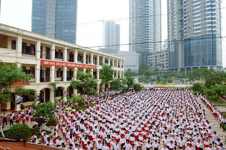 Dan so chung cu 'ep' truong hoc vung loi - Anh 1