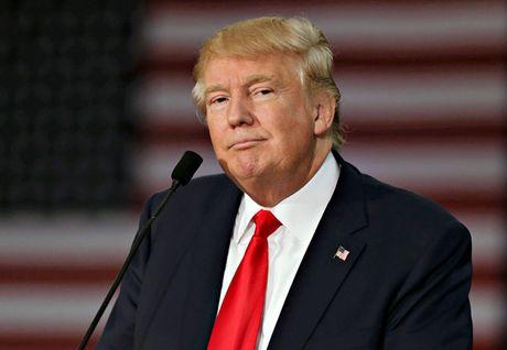 Ung cu vien Donald Trump tung tron thue hang trieu USD - Anh 1
