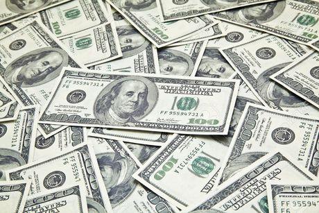 Gia USD hom nay 3/10: Gia USD khong nhieu bien dong - Anh 1