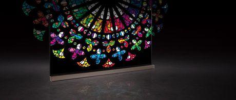 Tong quan cac hang TV OLED trong nam 2016 - Anh 1