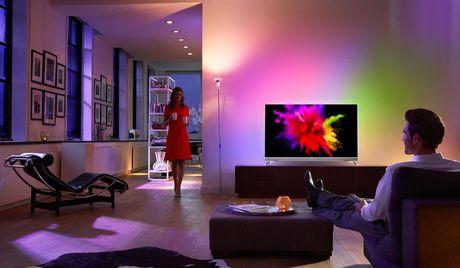 Tong quan cac hang TV OLED trong nam 2016 - Anh 3