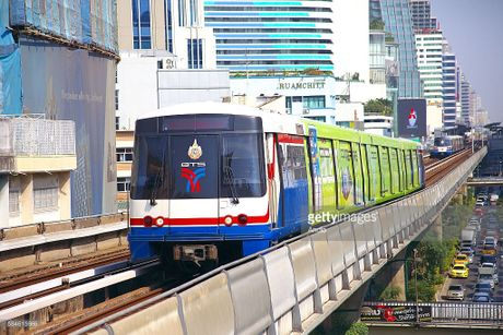 Trong cay duoi duong sat tren cao: Khong phai chi co o Ha Noi - Anh 6