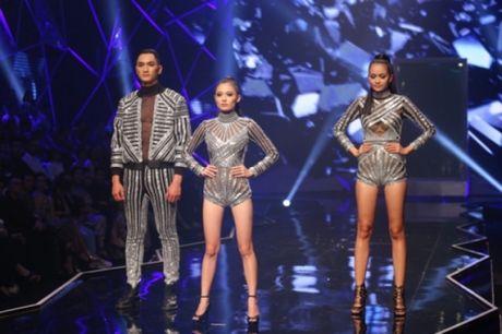 Ngoc Chau tro thanh quan quan Vietnam Next Top Model mua thu 7 - Anh 1