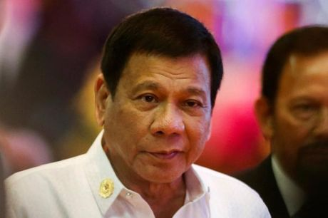 Ong Duterte: Nga va Trung Quoc se ho tro Philippines - Anh 1