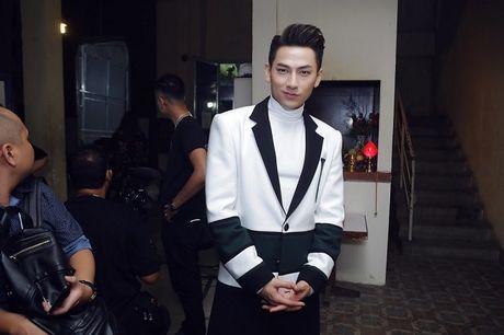 'Sao' no nuc xem show cua Mr Dam - Anh 11