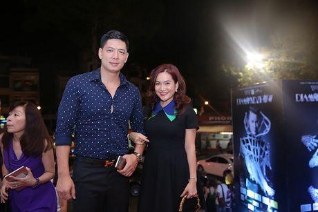 'Sao' no nuc xem show cua Mr Dam - Anh 16