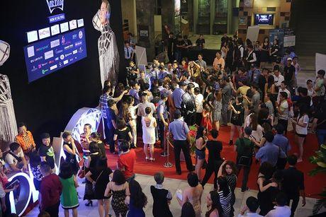 'Sao' no nuc xem show cua Mr Dam - Anh 17