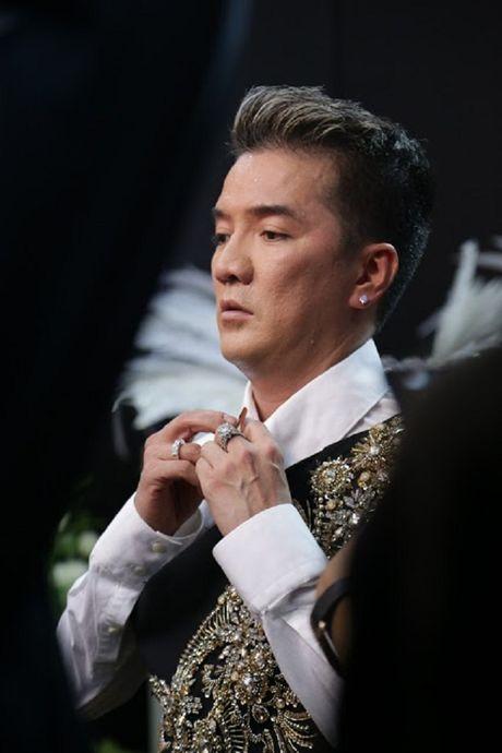'Sao' no nuc xem show cua Mr Dam - Anh 4