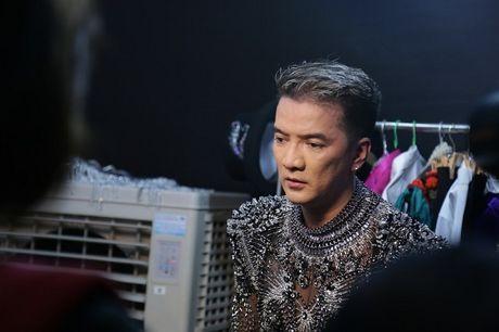 'Sao' no nuc xem show cua Mr Dam - Anh 5