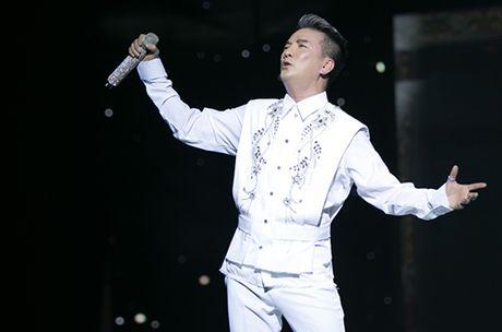 20 bo do lap lanh cau ky cua Mr. Dam trong 'Diamond show' - Anh 9