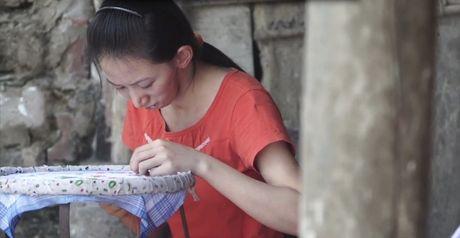 La lung co gai khong can lam 'cong chua' - Anh 1