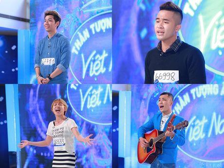 Tranh cai chuyen dung phat song Vietnam Idol vi nhat - Anh 1