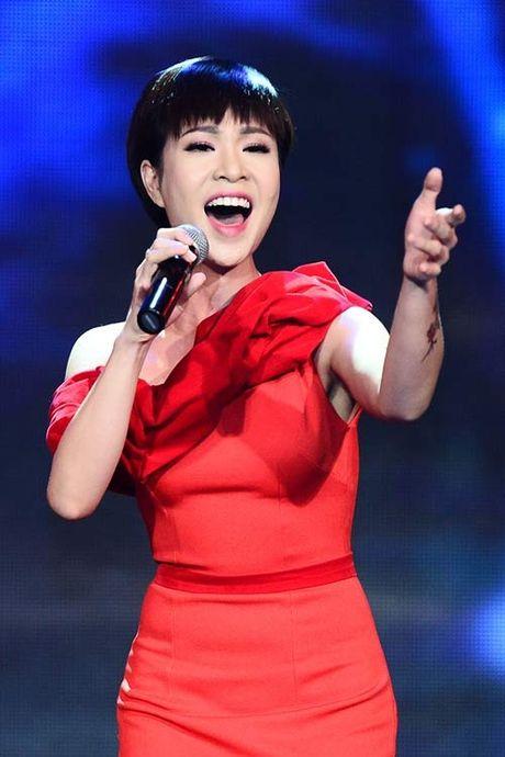 Tranh cai chuyen dung phat song Vietnam Idol vi nhat - Anh 3