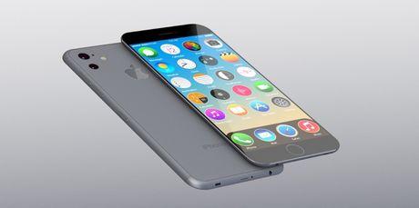 iPhone 7 va 7 Plus se ban manh vao dip cuoi nam - Anh 1