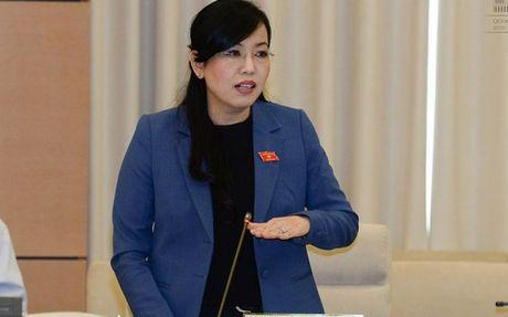 Sua Bo luat Hinh su: Lan nay hai nam ruoi chua dai - Anh 1