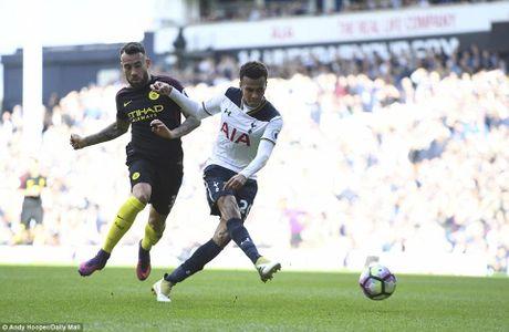 Man City that thu truoc Tottenham - Anh 1