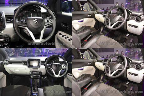 Suzuki tung mau xe gia re chi… 169 trieu dong - Anh 3