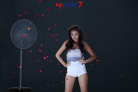Duong toi Quan quan Vietnam's Next Top Model cua Ngoc Chau - Anh 10