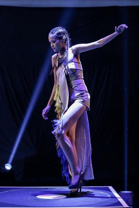 Duong toi Quan quan Vietnam's Next Top Model cua Ngoc Chau - Anh 11
