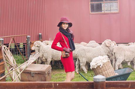 Duong toi Quan quan Vietnam's Next Top Model cua Ngoc Chau - Anh 12