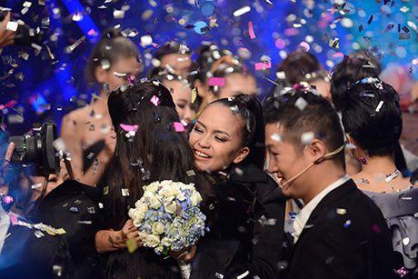 Duong toi Quan quan Vietnam's Next Top Model cua Ngoc Chau - Anh 19