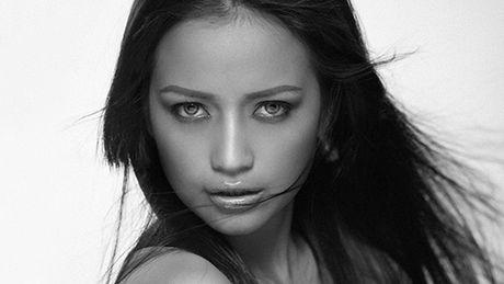 Duong toi Quan quan Vietnam's Next Top Model cua Ngoc Chau - Anh 1