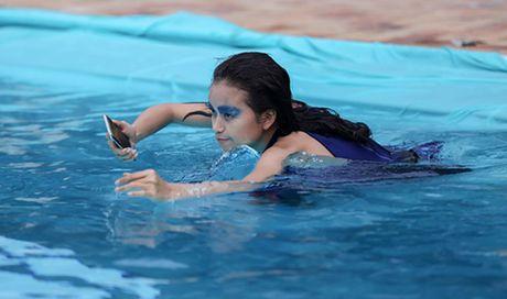 Duong toi Quan quan Vietnam's Next Top Model cua Ngoc Chau - Anh 6