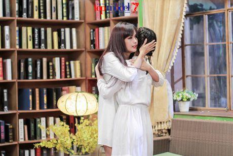 Day la quan quan it bi nem da nhat trong lich su Vietnam's Next Top Model - Anh 10
