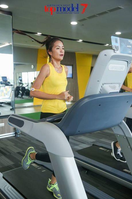 Day la quan quan it bi nem da nhat trong lich su Vietnam's Next Top Model - Anh 12