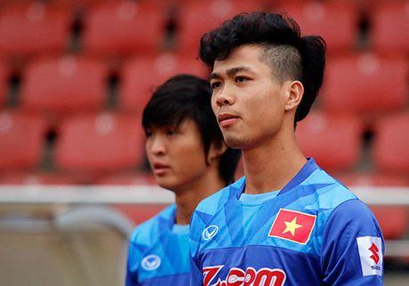 "Cong Phuong, Xuan Truong trong ""vong vay"" cua thieu nu - Anh 1"