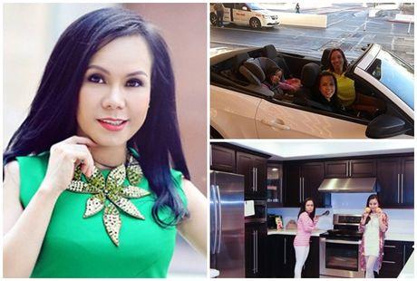 Kiem ke khoi tai san 'khung' cua 'Hoang hau lang hai' - Viet Huong - Anh 1