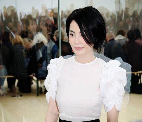 Diva chau A Vuong Phi tre dep bat ngo o tuoi 47 - Anh 7