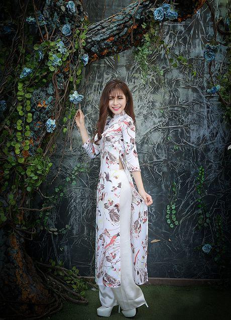 Can canh nhan sac Hoa khoi Sinh vien Ha Noi 2016 - Anh 13