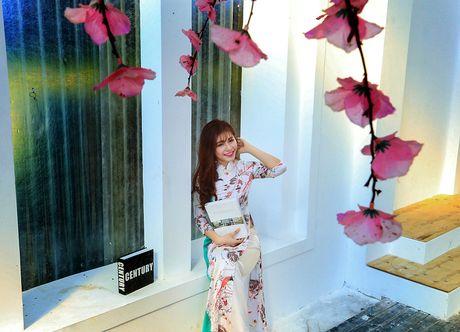 Can canh nhan sac Hoa khoi Sinh vien Ha Noi 2016 - Anh 6