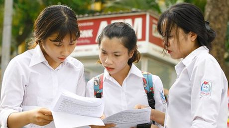 So GD&DT Ha Noi: Pho bien hoc sinh ky nang lam bai thi trac nghiem khach quan - Anh 1