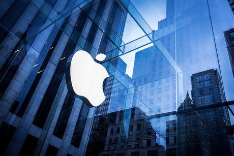 Apple phai tra 302,4 trieu USD vi vi pham bang sang che - Anh 1