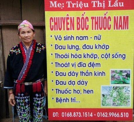 Vua Chua vo sinh hiem muon tai Muong Lat, Thanh Hoa - Anh 1
