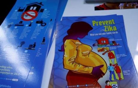 Thai Lan can nhac xet nghiem virus Zika mien phi cho tat ca thai phu - Anh 1