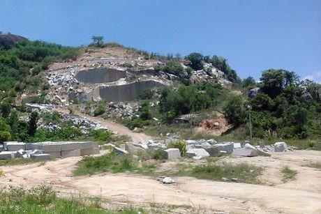 Bo sung 3 khu vuc khong dau gia quyen khai thac khoang san - Anh 1