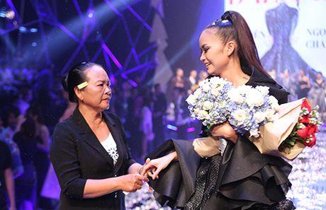Ngoc Chau dang quang Vietnam's Next Top Model 2016 - Anh 2