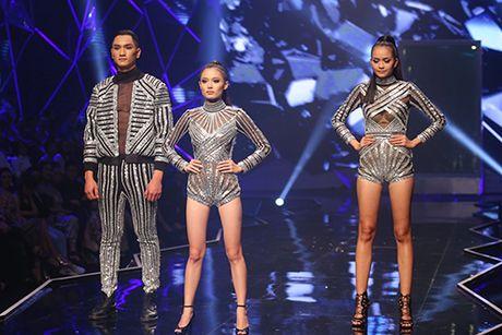 Ngoc Chau dang quang Vietnam's Next Top Model 2016 - Anh 4