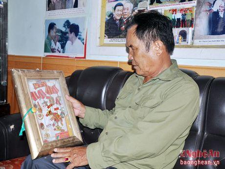 Mot lan gap Dai tuong Vo Nguyen Giap - Anh 1